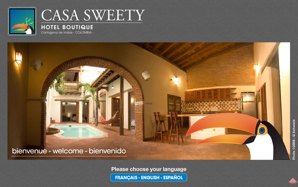 Casa Sweety - Hotel Boutique